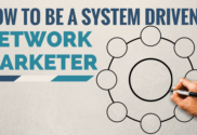 system driven network marketer